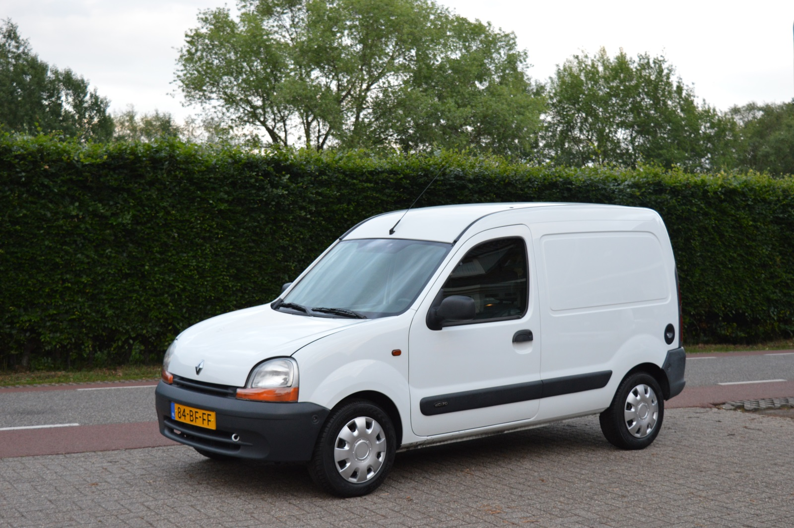 renault kangoo express 1 5 dci confort autobedrijf slager. Black Bedroom Furniture Sets. Home Design Ideas