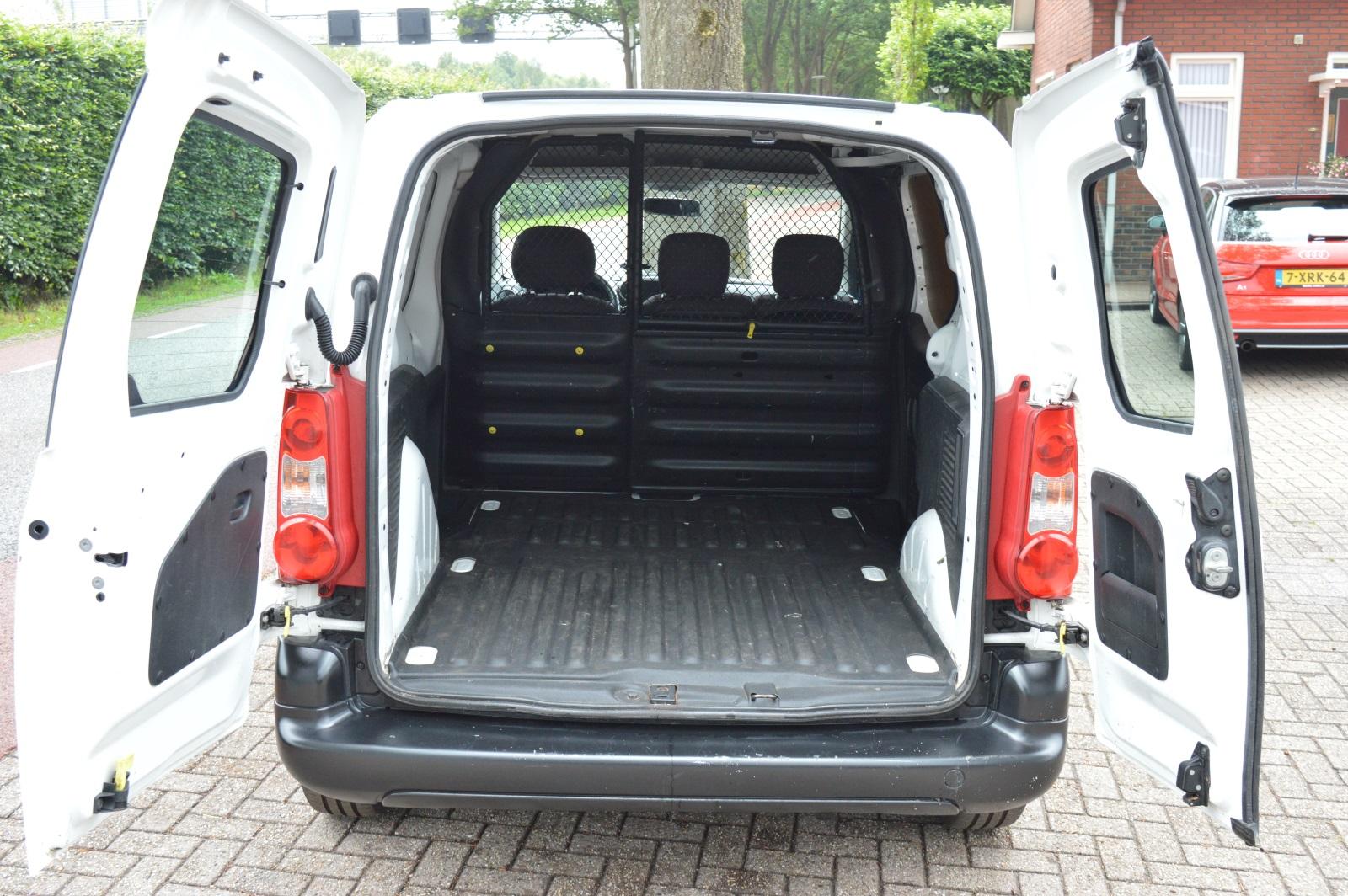 Citroen Berlingo 1 6i 500 Club Autobedrijf Slager