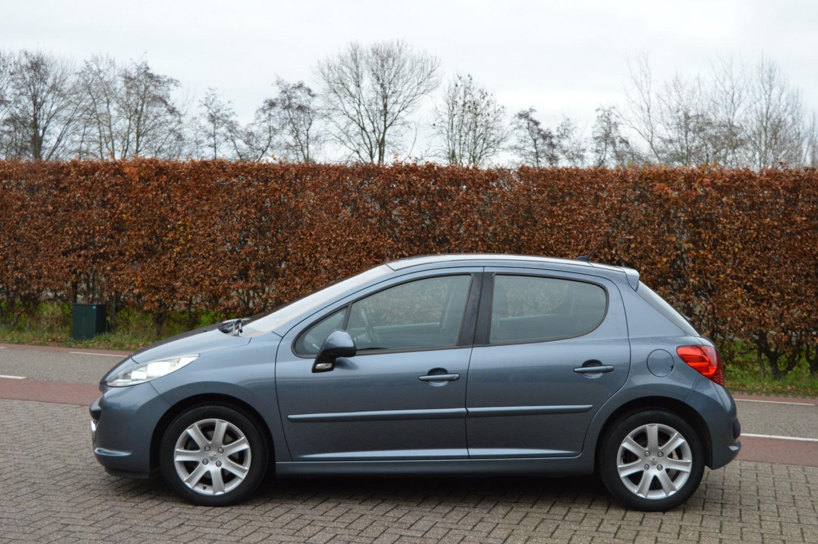Peugeot 207 1.6 HDi 90CV 5p. XS usate su Usato.Quattroruote