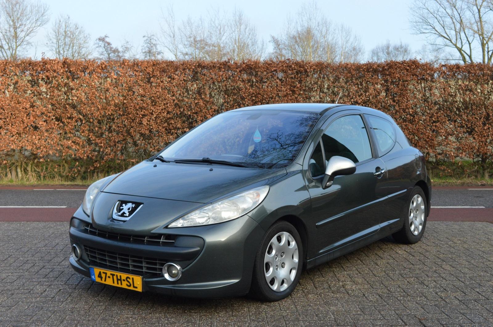 Peugeot 207 1.6 HDi 110CV 3p. XS Usate LENO - Annunci ...