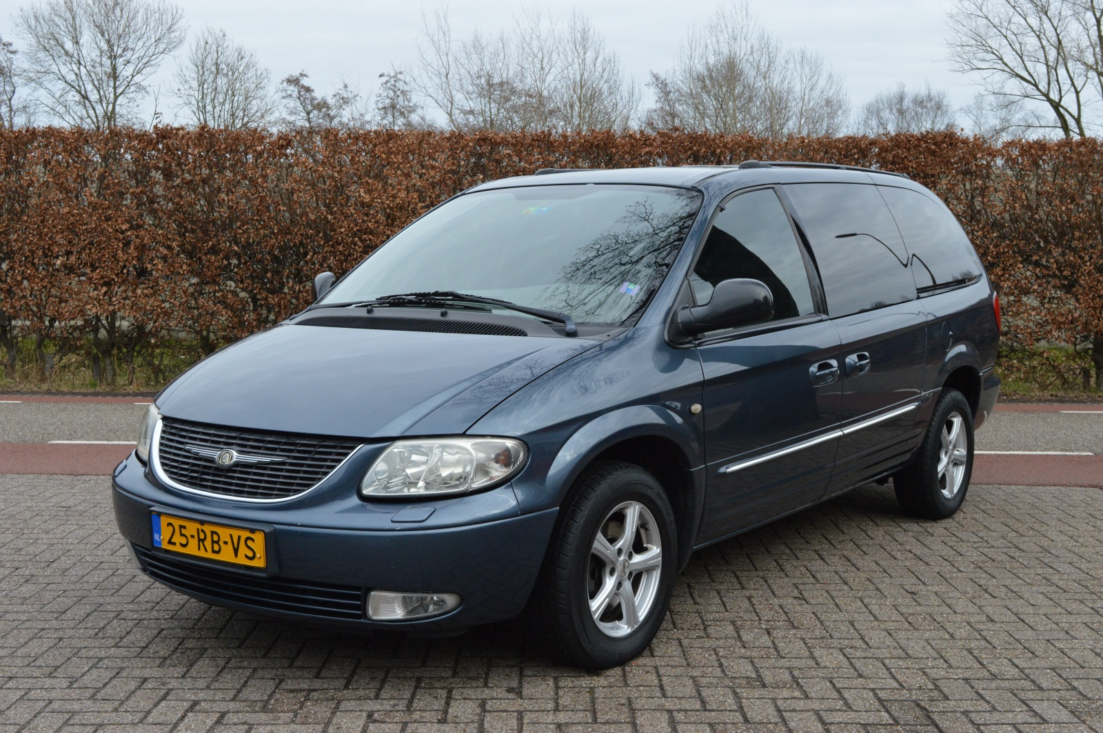 chrysler grand voyager v6 lx autobedrijf slager. Black Bedroom Furniture Sets. Home Design Ideas